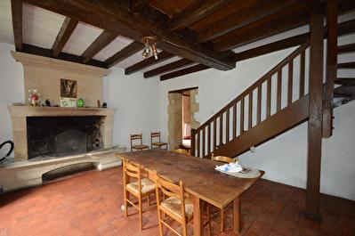 Maison a 5 minutes de Beaufort 5 pieces 102 m2