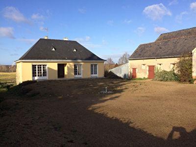 Maison Les Bois D Anjou 5 pieces 95 m2