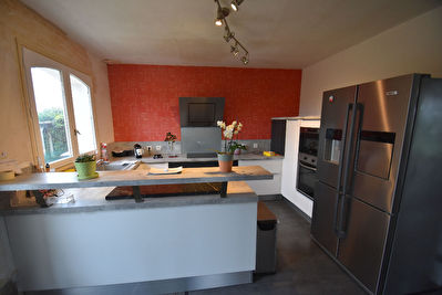 Maison Mouliherne 7 pieces 144 m2