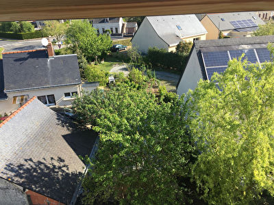 Appartement Beaufort En Anjou 1 piece 44 m2
