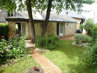 Maison Mouliherne 5 pieces 123 m2