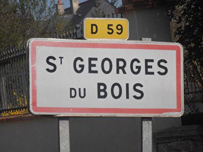 Terrain Les Bois D Anjou 714 m2