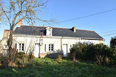 Maison Loire Authion 3 pieces 71 m2