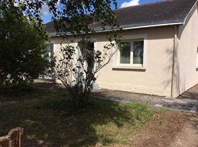 Maison Beaufort En Anjou 4 pieces 90 m2