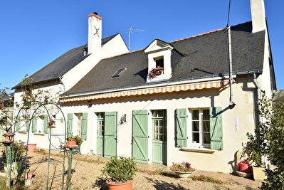 Maison Les Bois D Anjou 7 pieces 178.2 m2
