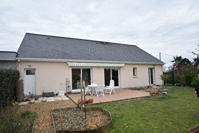 Maison Beaufort En Vallee 5 pieces 97.66 m2