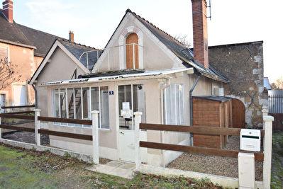 Maison Fontaine Guerin Les Bois D Anjou 2 pieces 37.50 m2