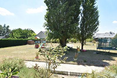 Terrain Beaufort En Anjou 900 m2