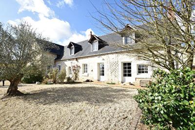Maison Les Bois D Anjou 9 pieces 300 m2