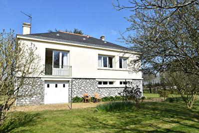 Maison Loire Authion 5 pieces 90 m2