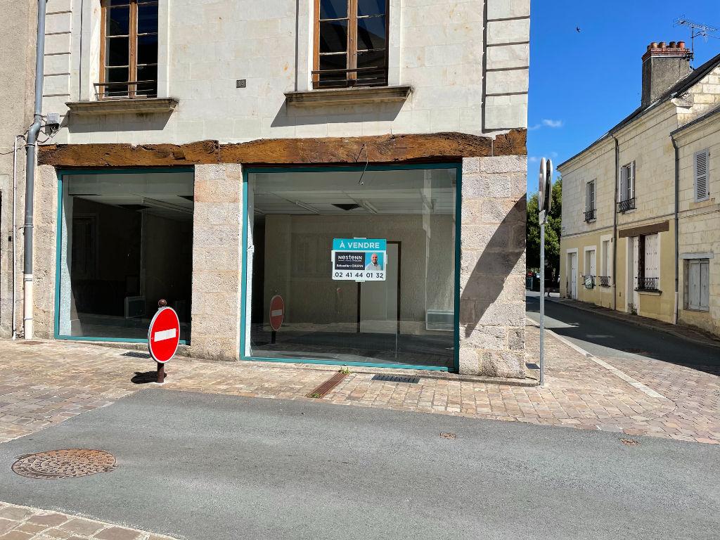 Local commercial Bauge En Anjou 4 pièce(s) 94.95 m2