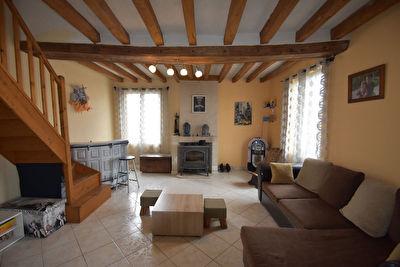Maison 114m2 Maze Milon