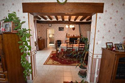 Maison Maze Milon 5 pieces 88.55 m2