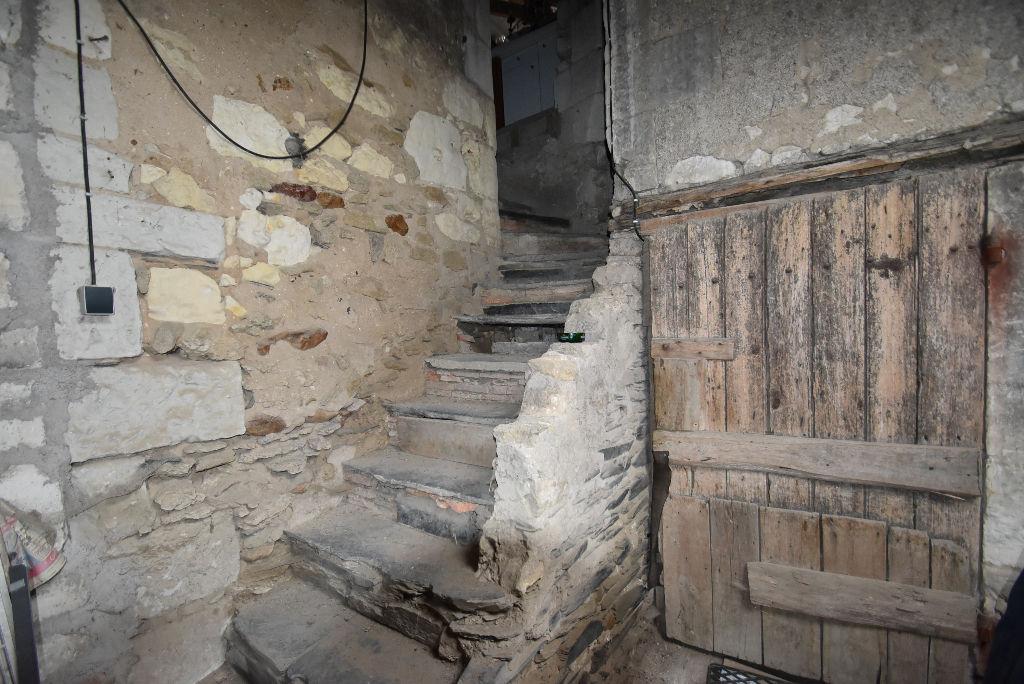 Maison Maze Milon 5 pièces 88.55 m2