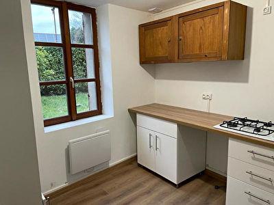 Maison Bauge En Anjou 3 pieces 88.9 m2