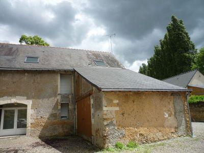 Appartement Seiches Sur Le Loir 3 pieces 62,34 m2