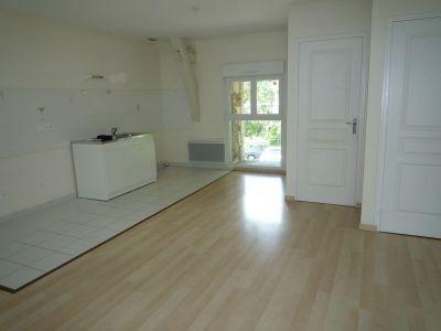 Appartement Seiches Sur Le Loir 3 pieces 62,92 m2
