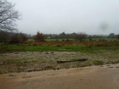 Terrain Seiches Sur Le Loir 901 m2