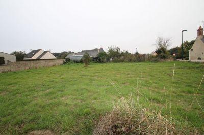Terrain Seiches Sur Le Loir 465 m2