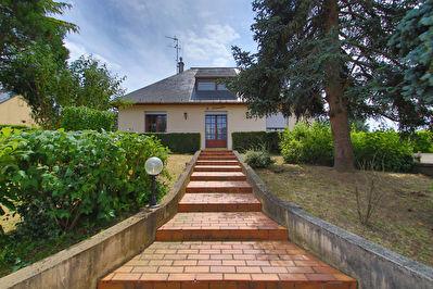 Maison Les Hauts D'Anjou