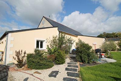 Maison Corze 5 pieces 135 m2