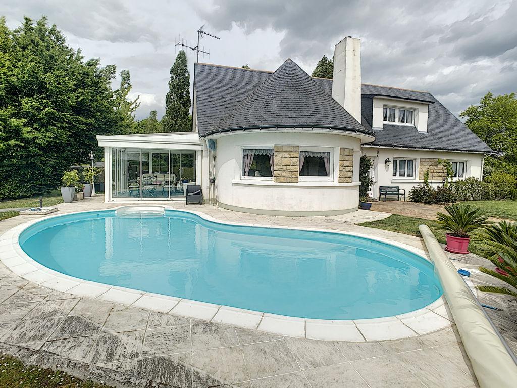 vente maison de luxe 49460 montreuil juigne