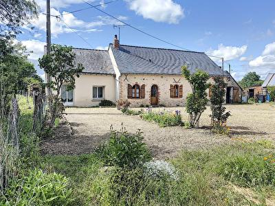 Maison a BRIOLLAY