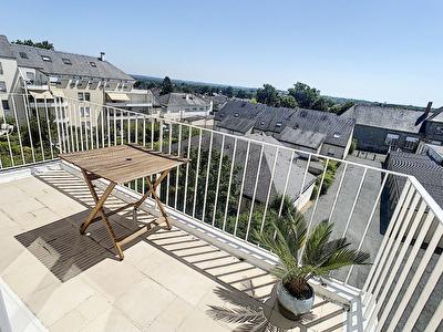 Appartement a Montreuil Juigne