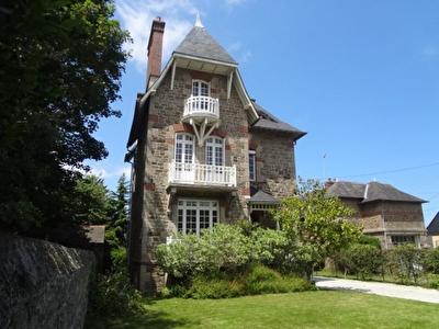 Villa Dinardaise