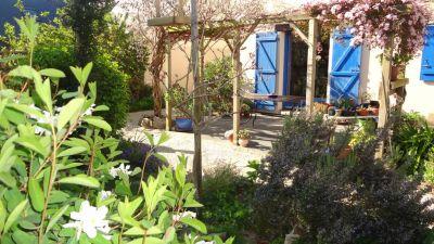Maison Saint Jouan Des Guerets 5 pieces 125 m2