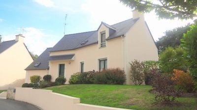 Maison Dinard 119 m2