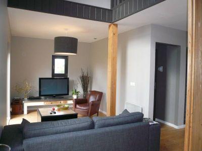 Maison Chateauneuf D Ille Et Vilaine 5 pieces 127 m2