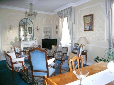 Maison Chateauneuf d' Ille Et Vilaine