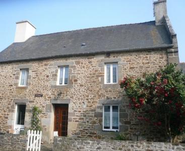 Maison Chateauneuf D Ille Et Vilaine 115 m2