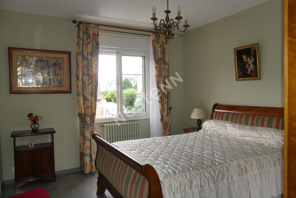 Maison Saint Malo 4 pièce(s)