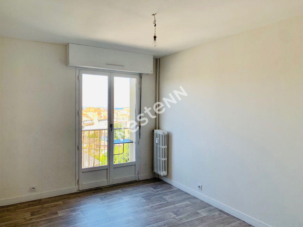 Appartement Saint Malo 3 pièce(s) 65 m2 Ascenseur