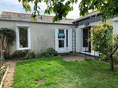 Maison Saint Malo - plain pied- 2 Chambres - Garage