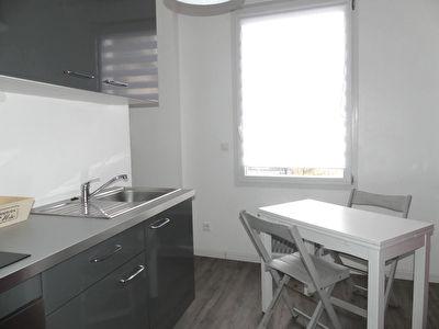 Appartement Saint Malo - Bas sablons - Saint Servan 2 pieces