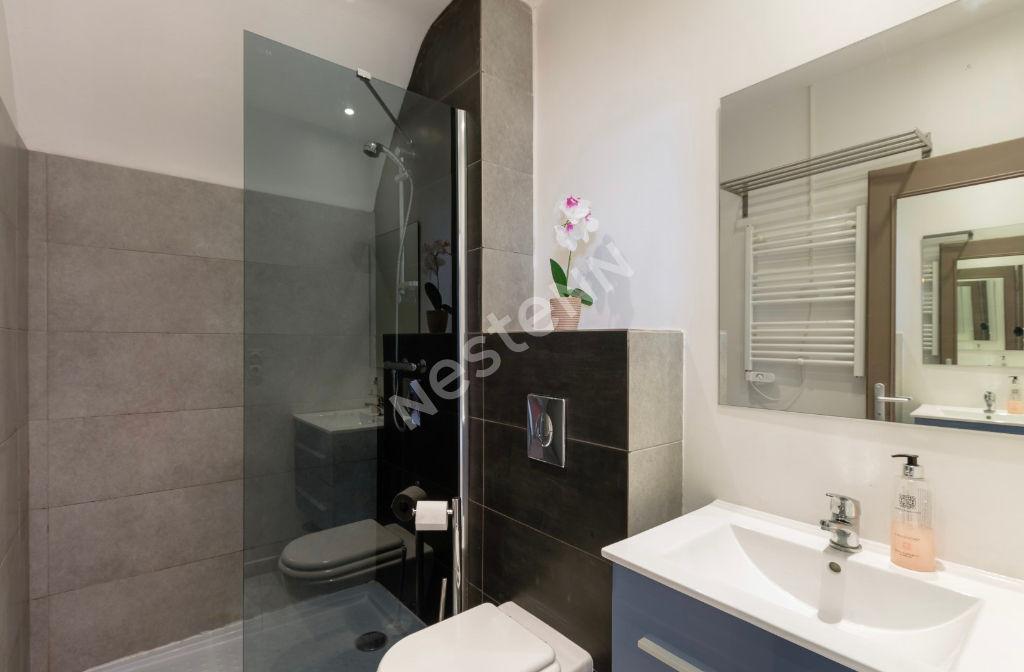 Appartement Saint Malo 1 pièce(s) 23.8 m2 parking