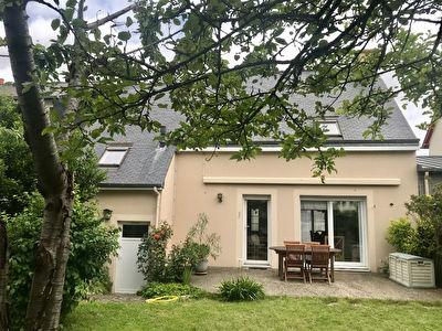 Maison Saint Malo Les Cottages