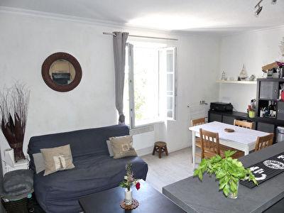 Appartement Saint Malo 2 pieces - Saint Servan Centre
