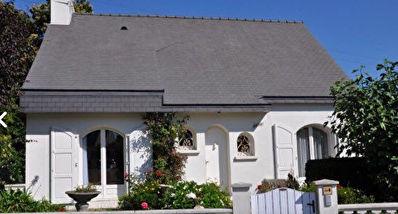 Maison La Richardais 5 pieces 115 m2