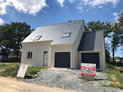 Maison Neuve Frais reduits a Change 5 pieces 121.81 m2
