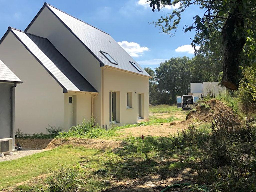 Maison Neuve Frais réduits à Changé 5 pièce(s) 121.81 m2
