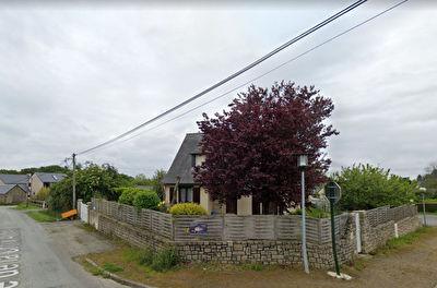 Maison La Richardais