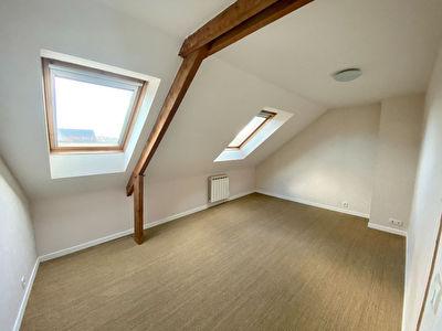 Appartement T3 SAINT MALO - duplex