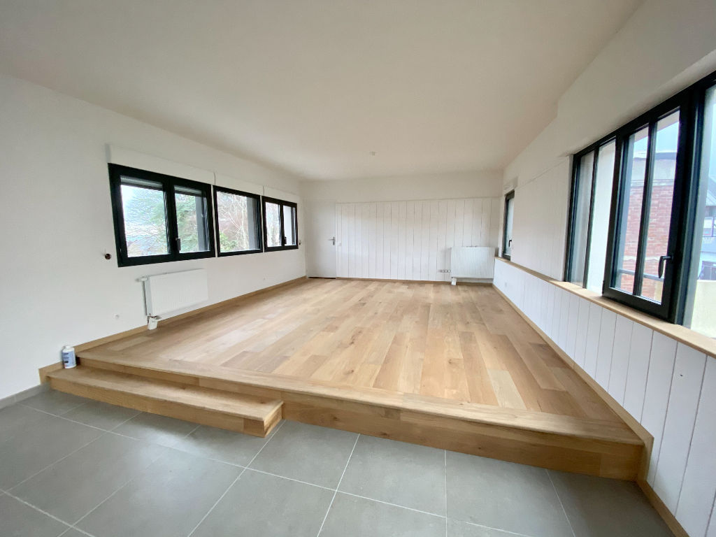 vente appartement de luxe 35800 saint lunaire