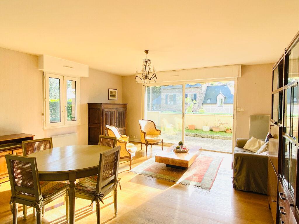 Appartement Saint Malo - Le Rosais - Type 4