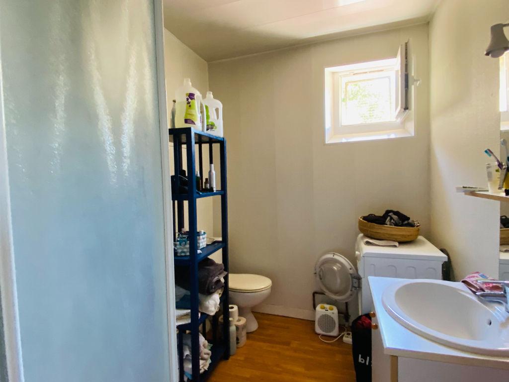 Appartement Saint Malo - Saint Servan - 2 pièce(s) 55 m2