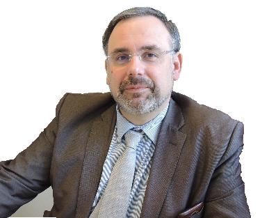 Lionel MOIOLI - Directeur immobilier à Montigny Le Bretonneux
